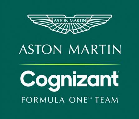 Aston Martin Cognizant