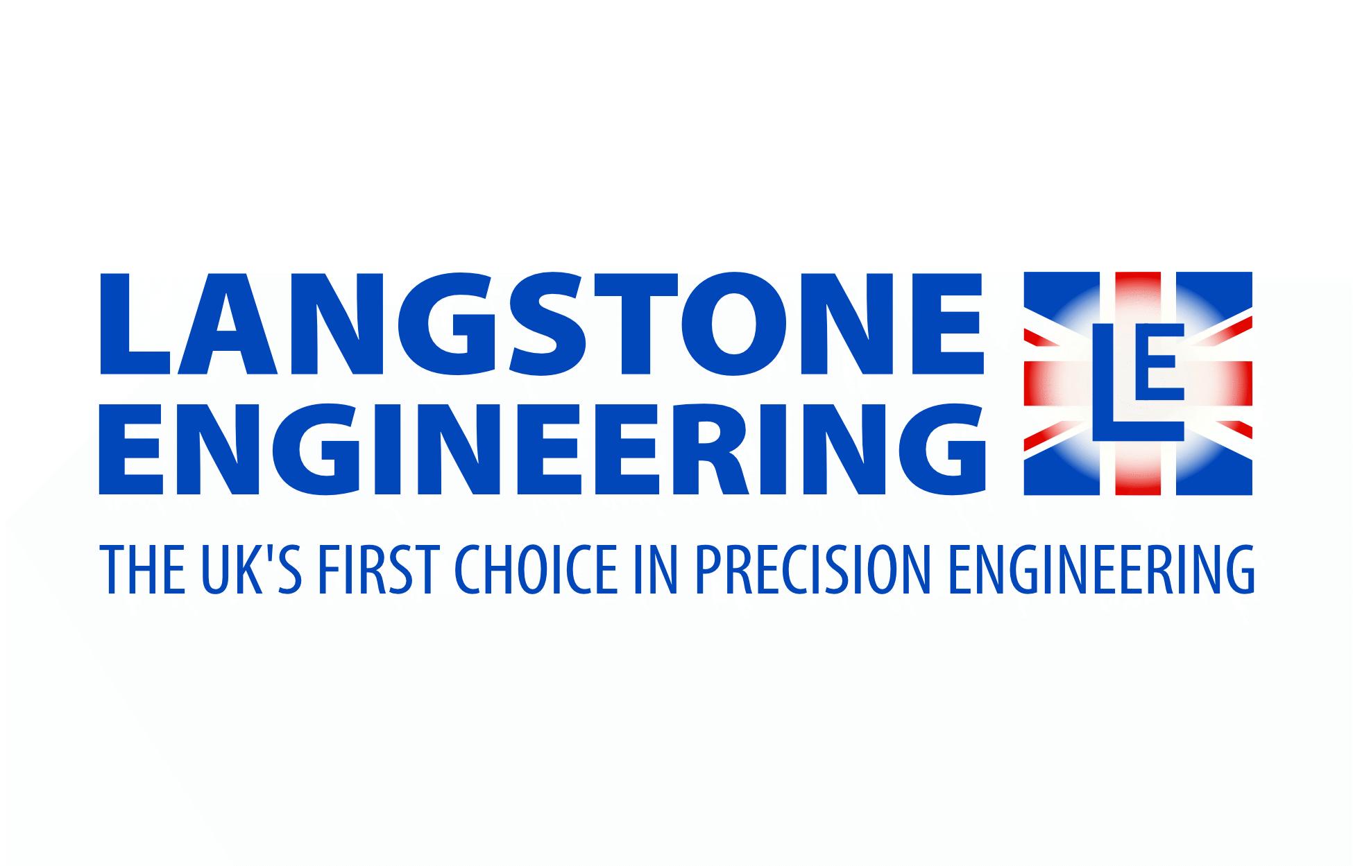 New Langstone Engineering Logo
