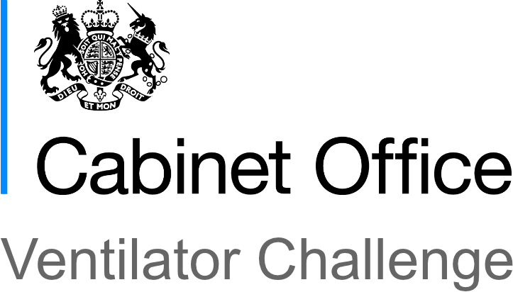 Cabinet Office Ventilator Challenge